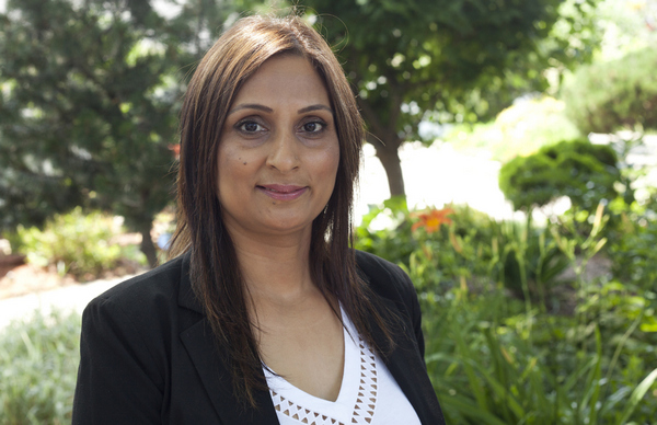 Baljeet Mangat - Assistant Director of Care